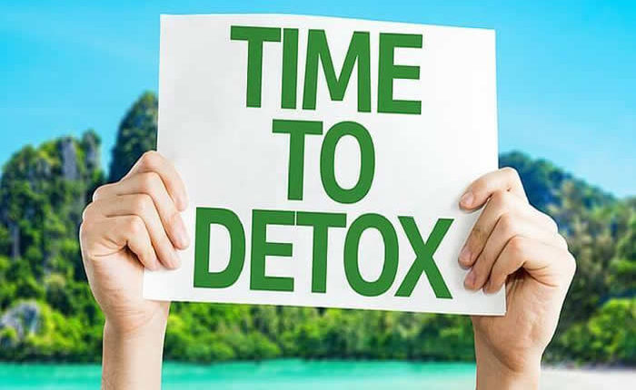 Image result for detox your body